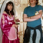 Sci-fi Convention Los Angeles 1980
