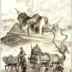 """La Vie Électrique"" by Albert Robida, 1890"