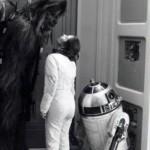 Princesse Leia 1977-1983