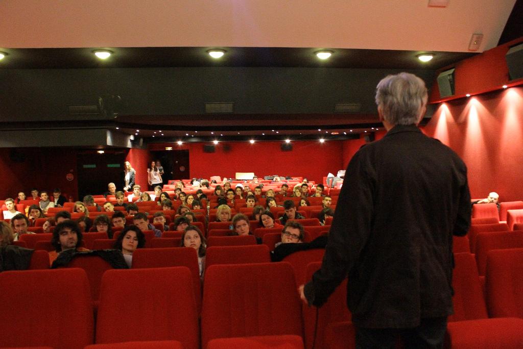 ÉCU 2013, Festival Européen du Film Indépendant