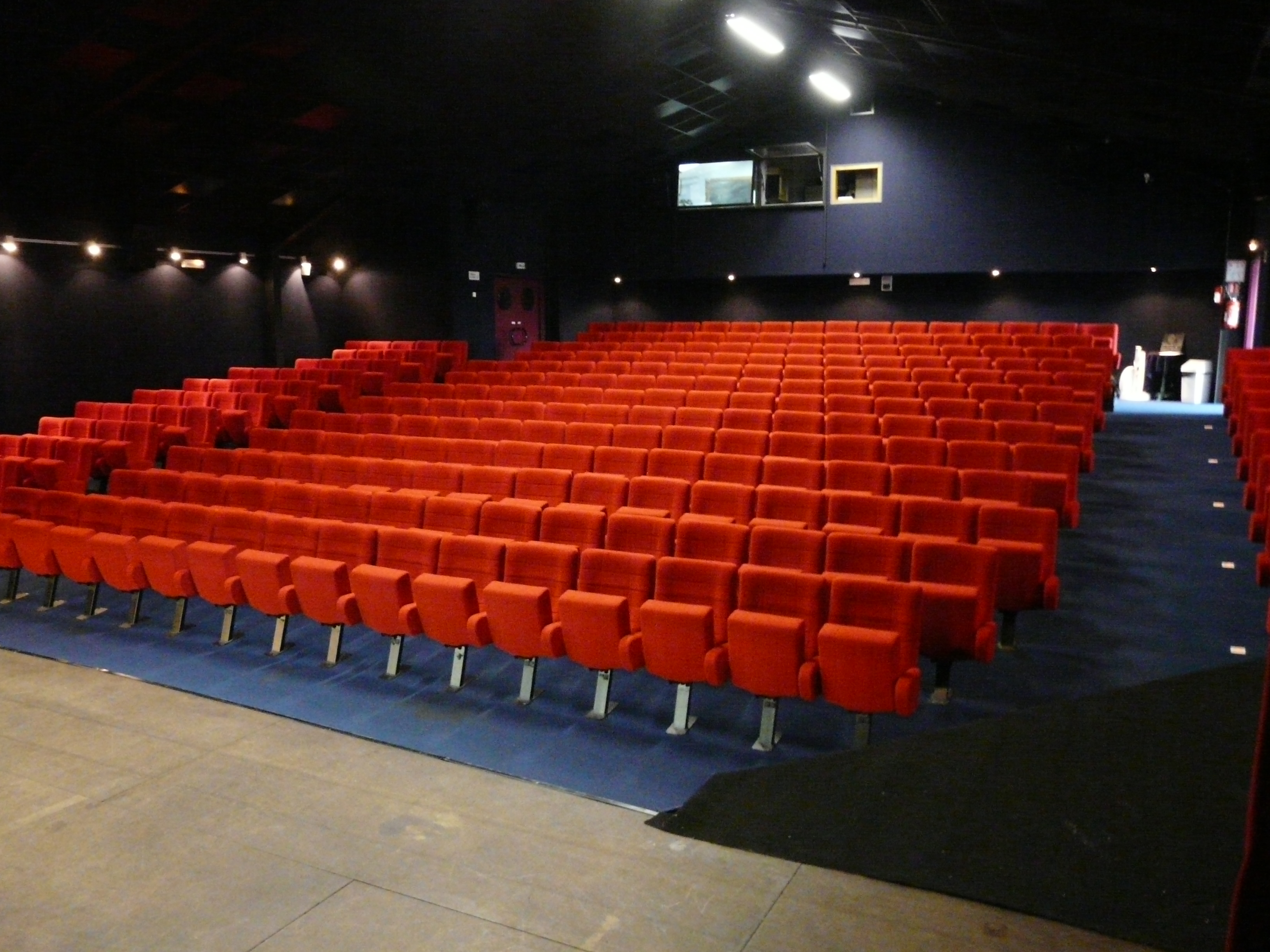 Stage communication cinéma