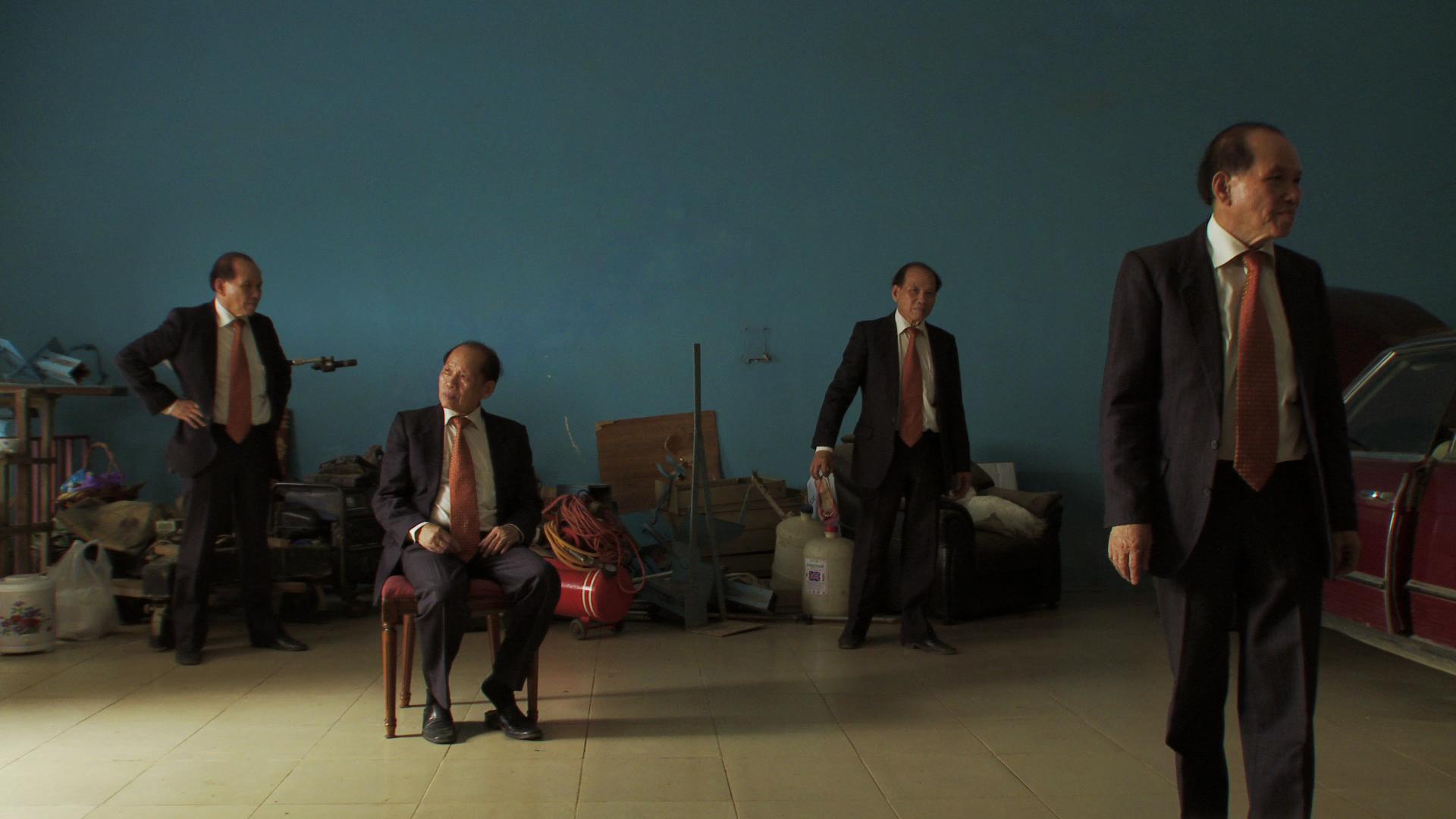 Projection « Le Sommeil d'or » en présence de Davy Chou le 8 octobre au cinéma Comoedia