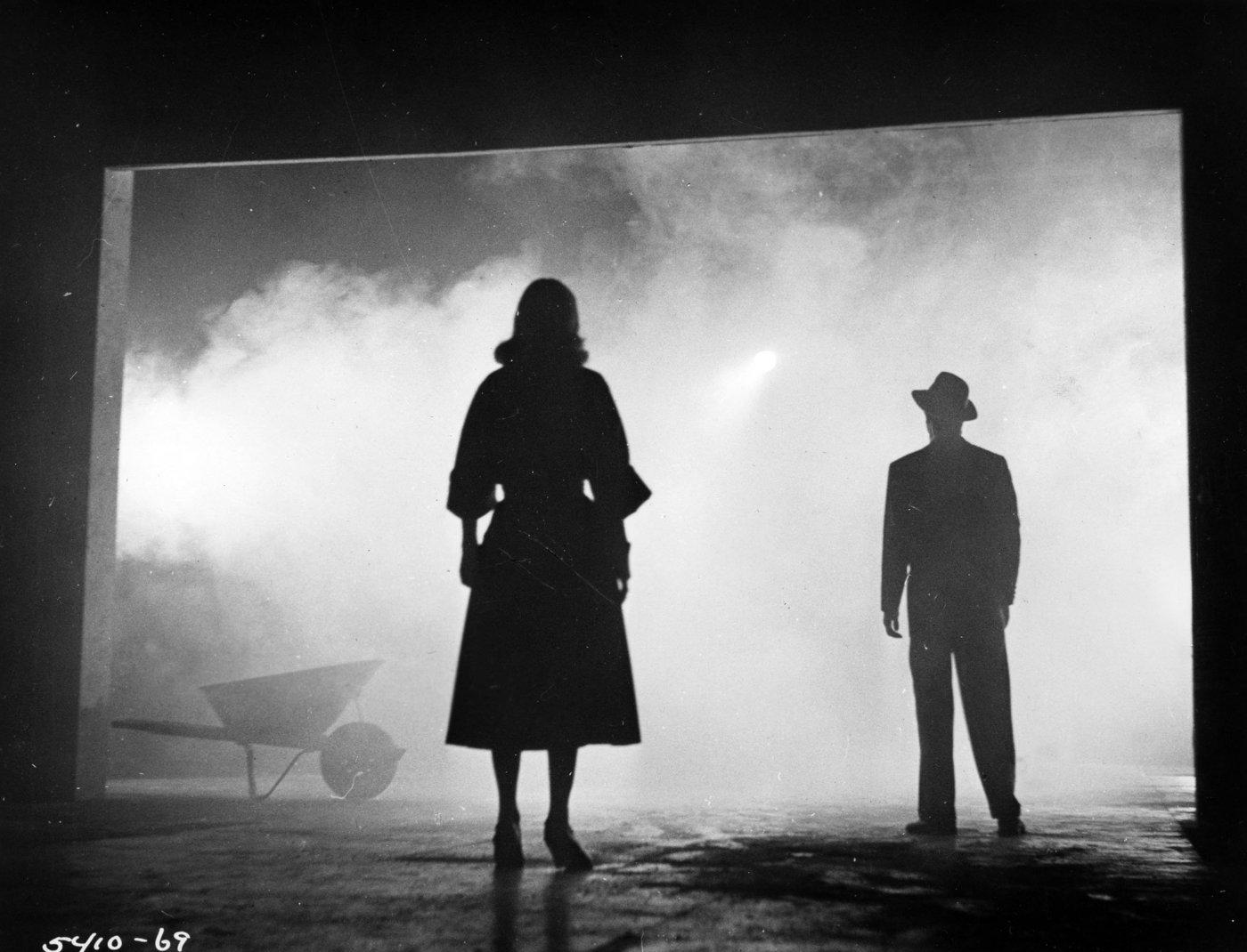 Film noir américain