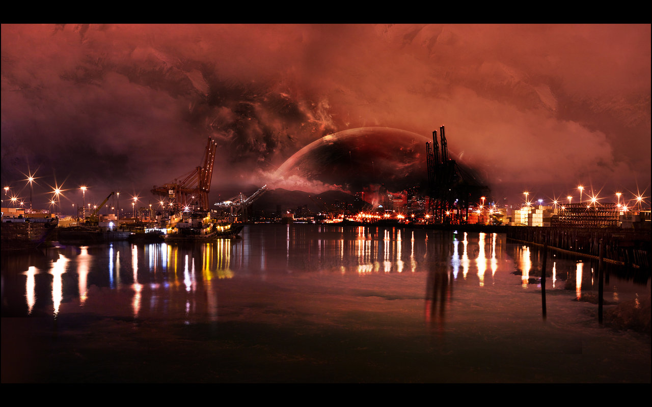 La Dernière Longue Nuit avant l'Apocalypse : Samedi 17 Novembre au cinéma le Zola