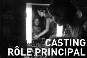 Casting cinéma Lyon